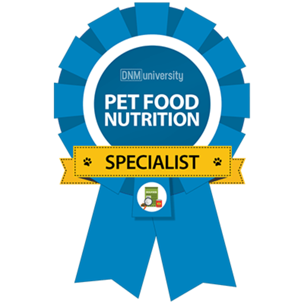 Pet Food Nutritionalist